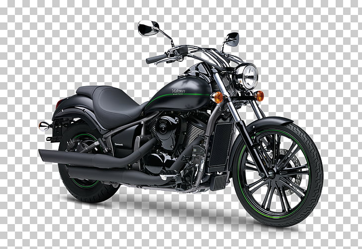 Suspension Kawasaki Vulcan Kawasaki motorcycles Cruiser.