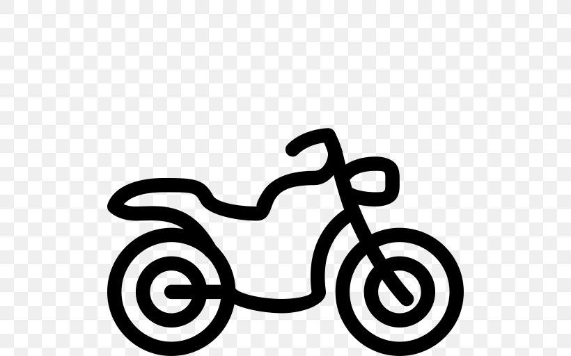 Motorcycle Drawing Bicycle Clip Art, PNG, 512x512px.