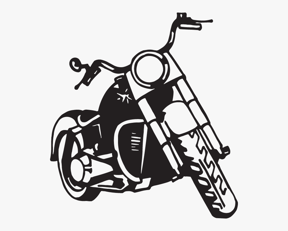 Dirt Bike Clip Art.
