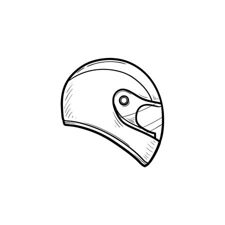 11,314 Motorcycle Helmet Cliparts, Stock Vector And Royalty.
