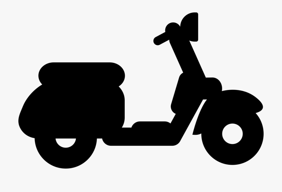 Motorcycle Icon Png Clipart , Png Download.