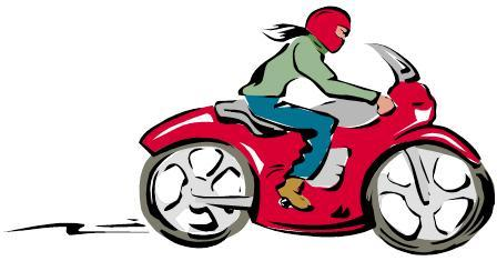 Motorcycle safety download free clipart with a transparent.