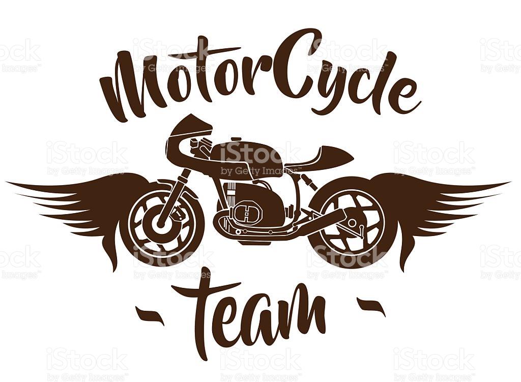 Vector Image Motorcycle Team stock vector art 638290818.