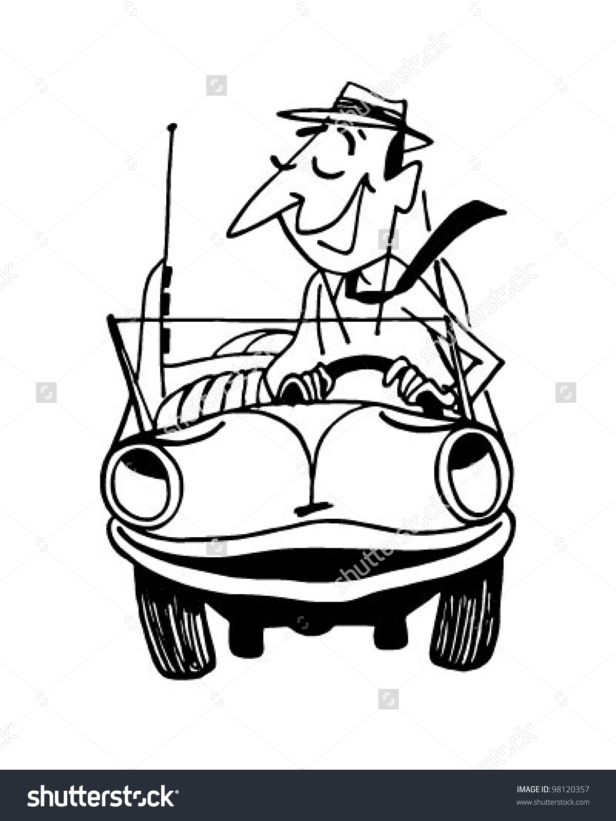 Happy Motorist 2.