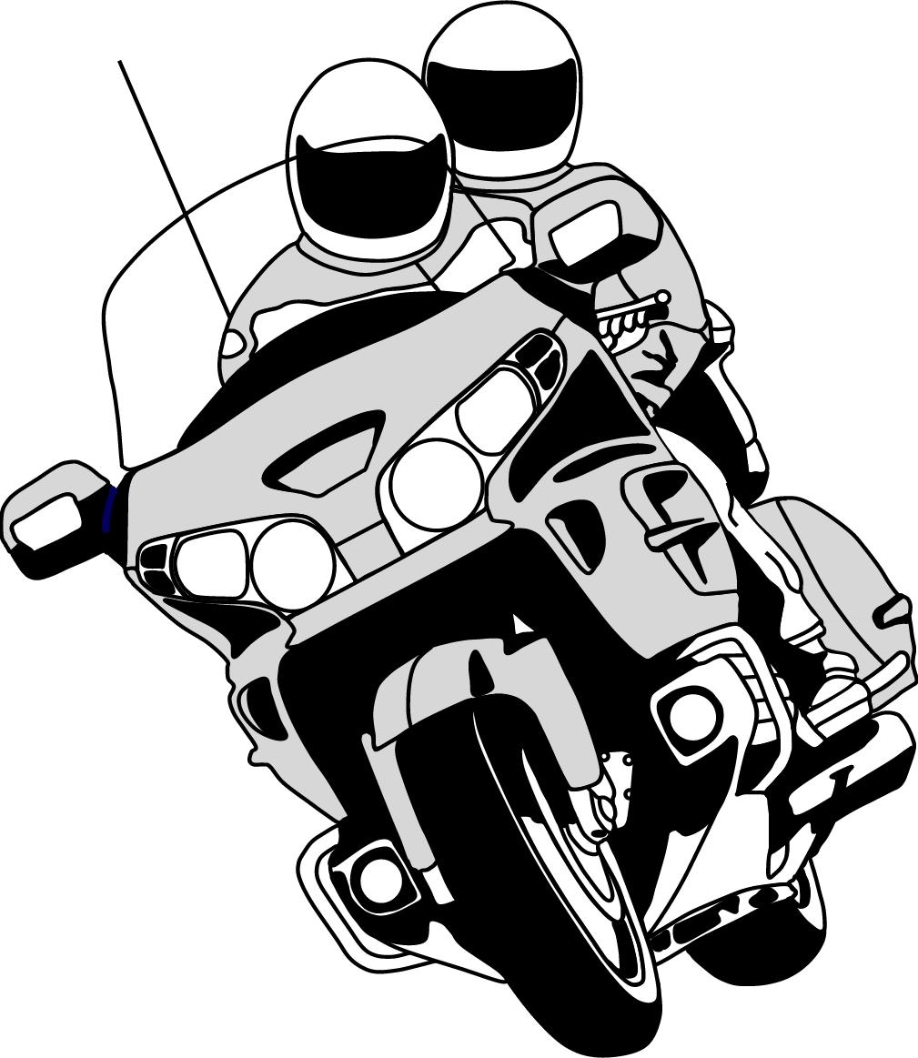 GWRRA : : Gold Wing Road Riders Association Rider Education : :.