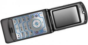 Vector Motorola Cell Phone Clip Art Download.