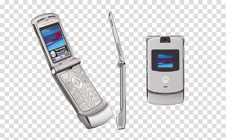 Motorola RAZR V3i Motorola RAZR V3c Telephone Clamshell.