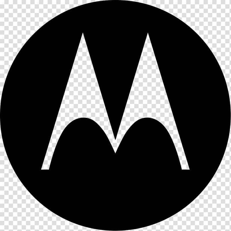 Motorola Mobility Droid Razr M Logo, Business transparent.