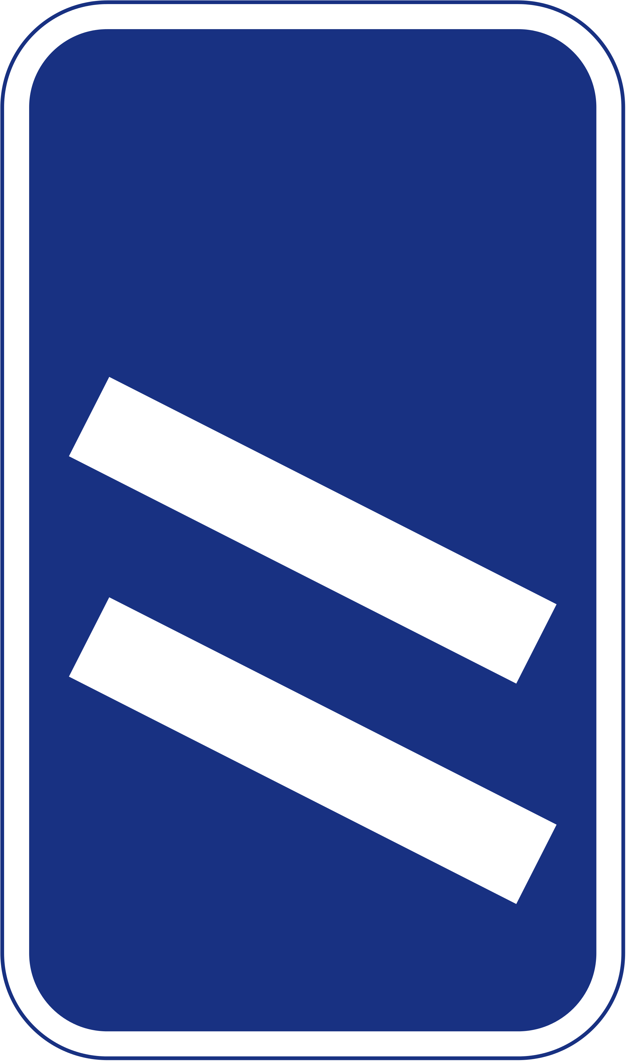 File:Motorway road sign 200m next exit.svg.