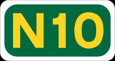 N9 road (Ireland).