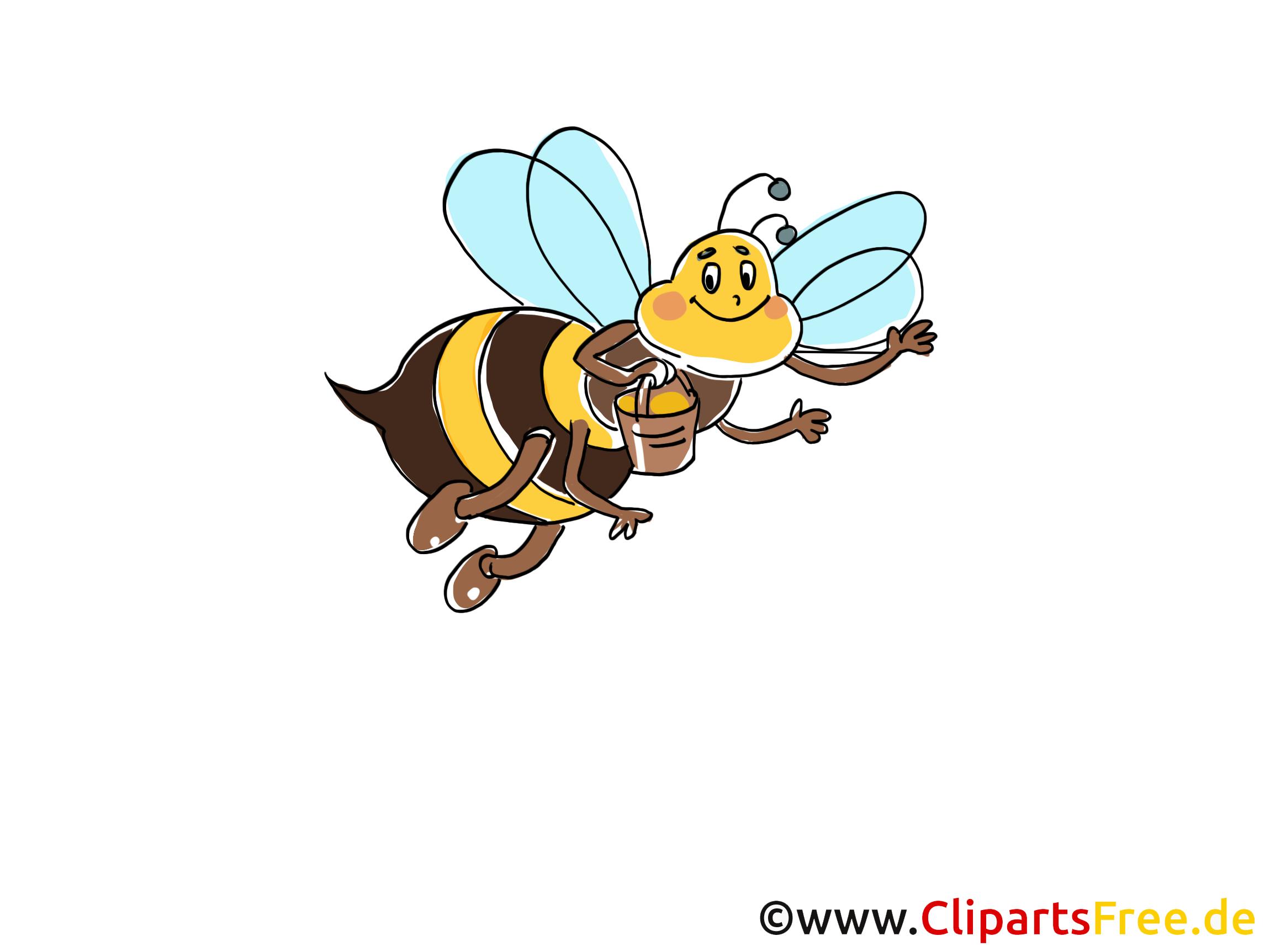 Insekten Bilder, Cliparts, Cartoons, Grafiken, Illustrationen.
