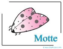 Motte clipart #18