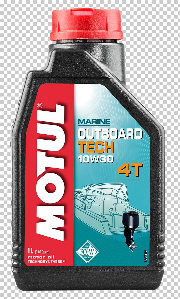 Motor oil Motul Lubricant Four.