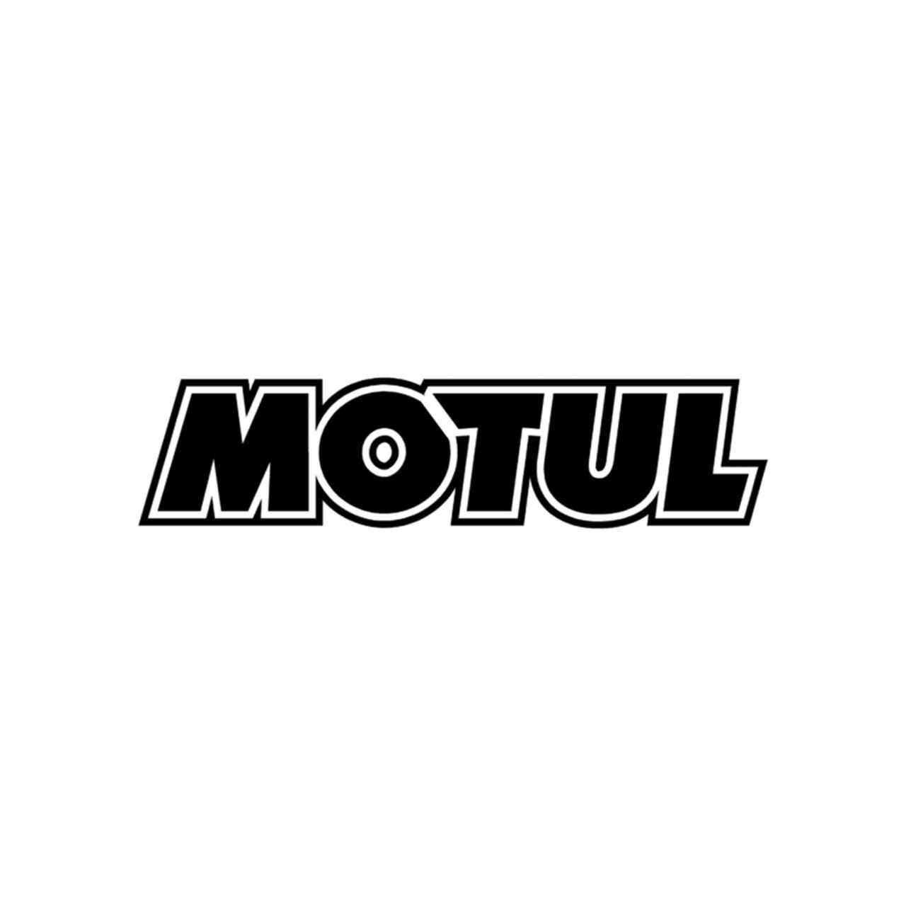 Motul Logo Vinyl Decal BallzBeatz . com in 2019.