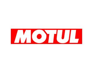 Motul product range.