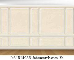 Mouldings Clipart EPS Images. 5 mouldings clip art vector.