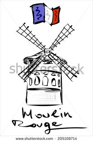 Moulin.