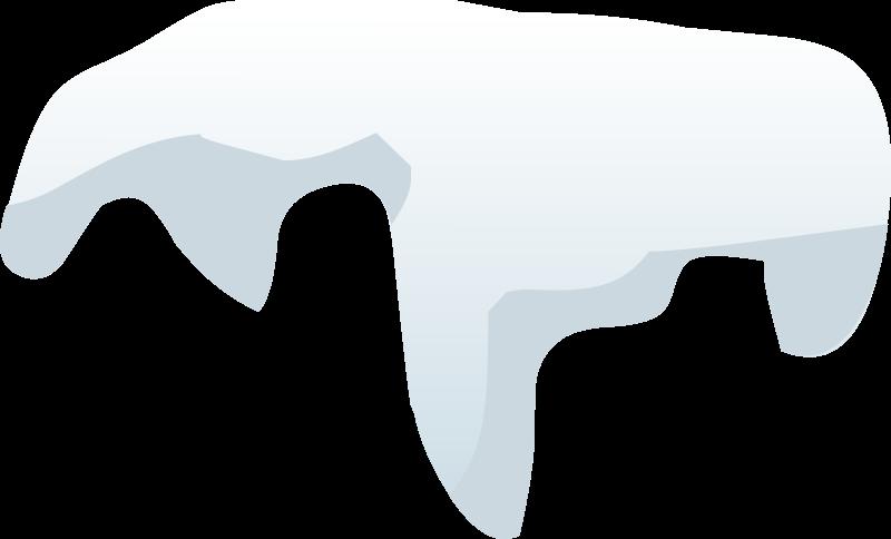 Mound clipart #15