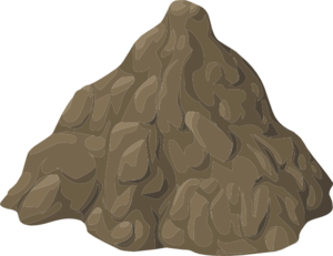 Mound Modular Clip Art at Clker.com.
