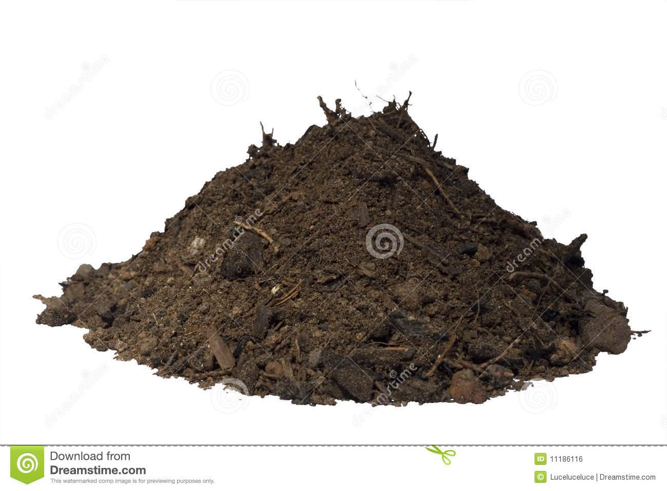 Mound clipart #14
