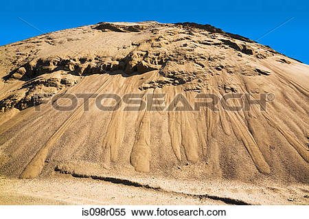 Mound formation clipart #17