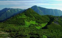 Mount choyari clipart #19