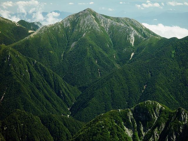 Mount choyari clipart #1