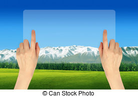 Mount cook clipart #10