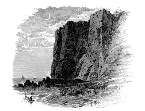 Mount Desert Island Clip Art, Vector Images & Illustrations.