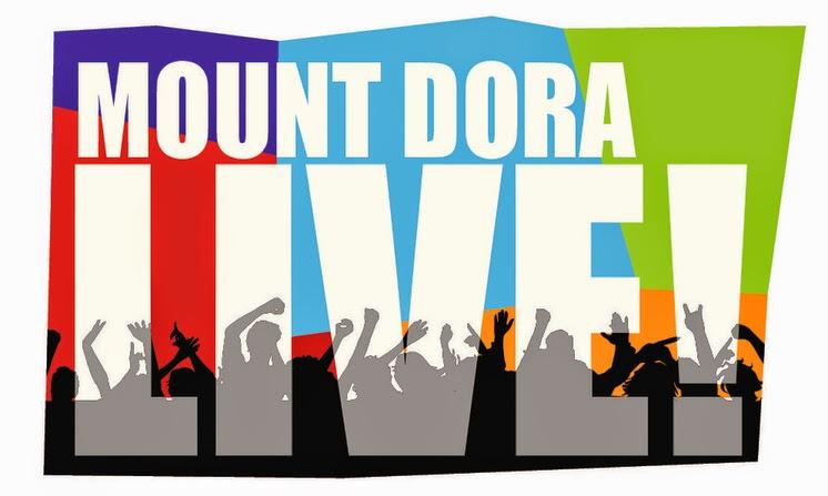 Mount Dora LIVE!! Bringing world.