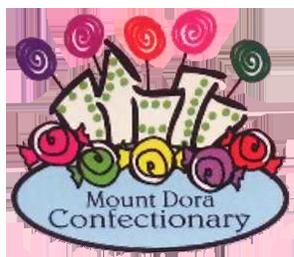Mount Dora Confectionary.