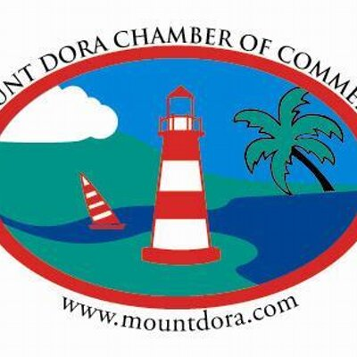 Mount Dora Chamber (@MtDoraChamber).