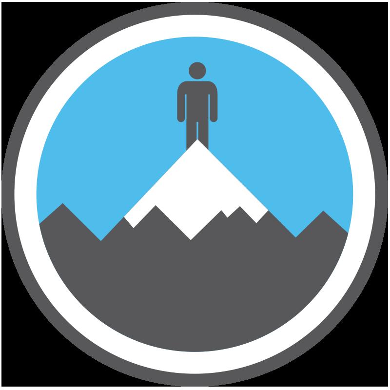 Mountain Climbing Everest.