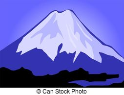Mount everest clipart #20