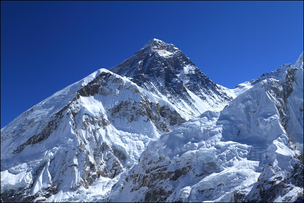 The Everest Simulation: Harvard Business School Comes to the.