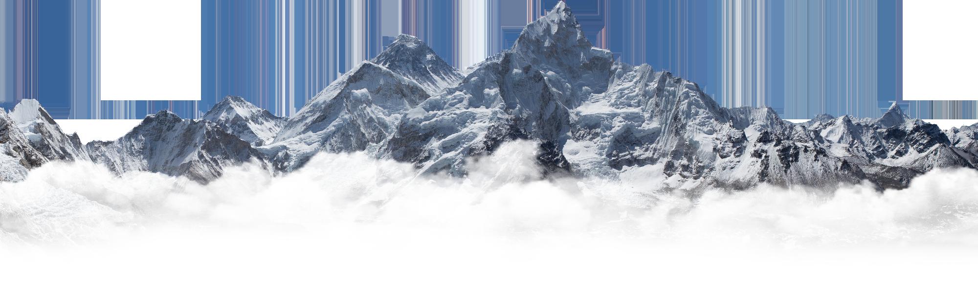 HD Everest Mountain.