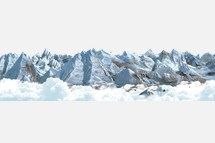 Everest Vbs Clipart#2043945.