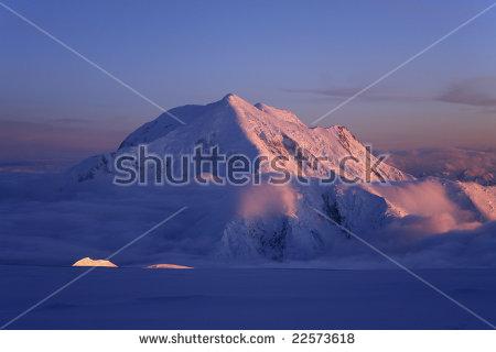 Seven Summits Stock Photos, Royalty.