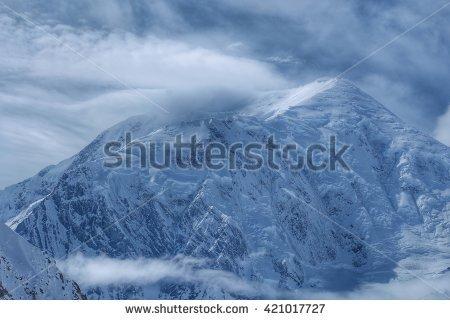 Mount foraker clipart #9