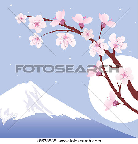 Mount fuji Clipart Royalty Free. 310 mount fuji clip art vector.