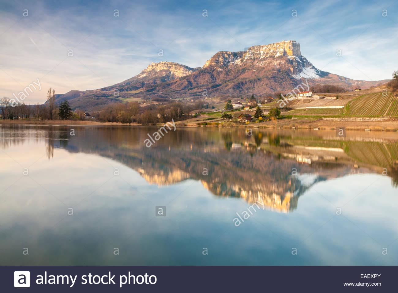 Mount granier clipart #8