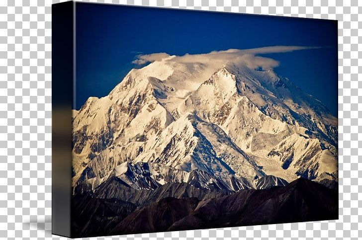 Denali Mount Whitney Aconcagua Mountaineering Climbing PNG.