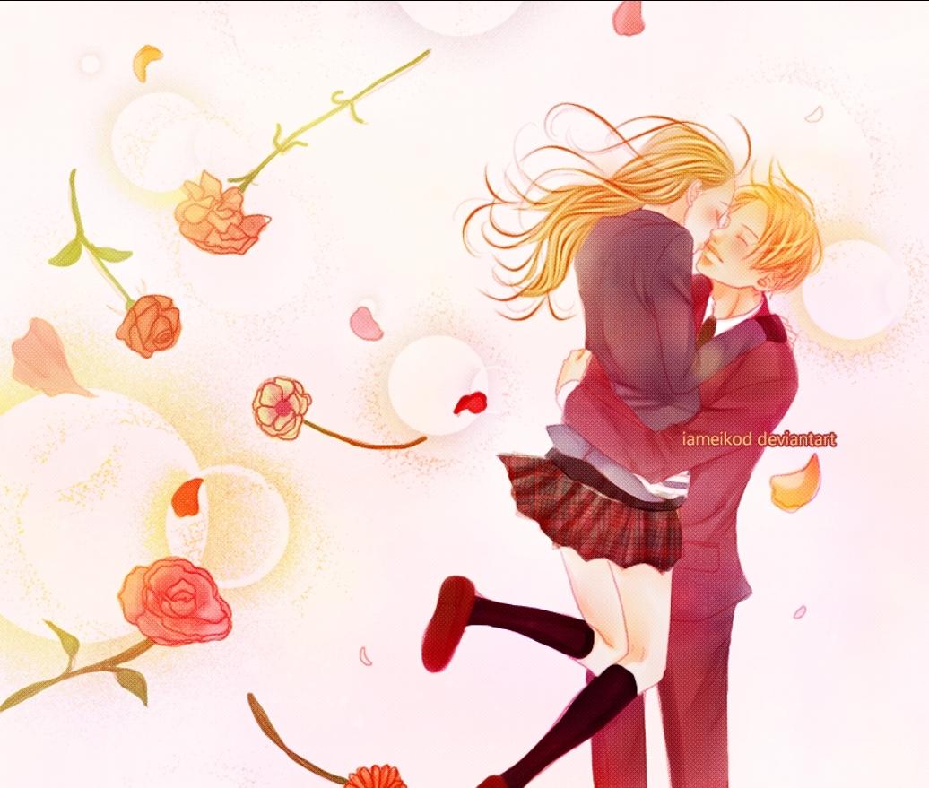 SHOUJO HEARTS SCANS.