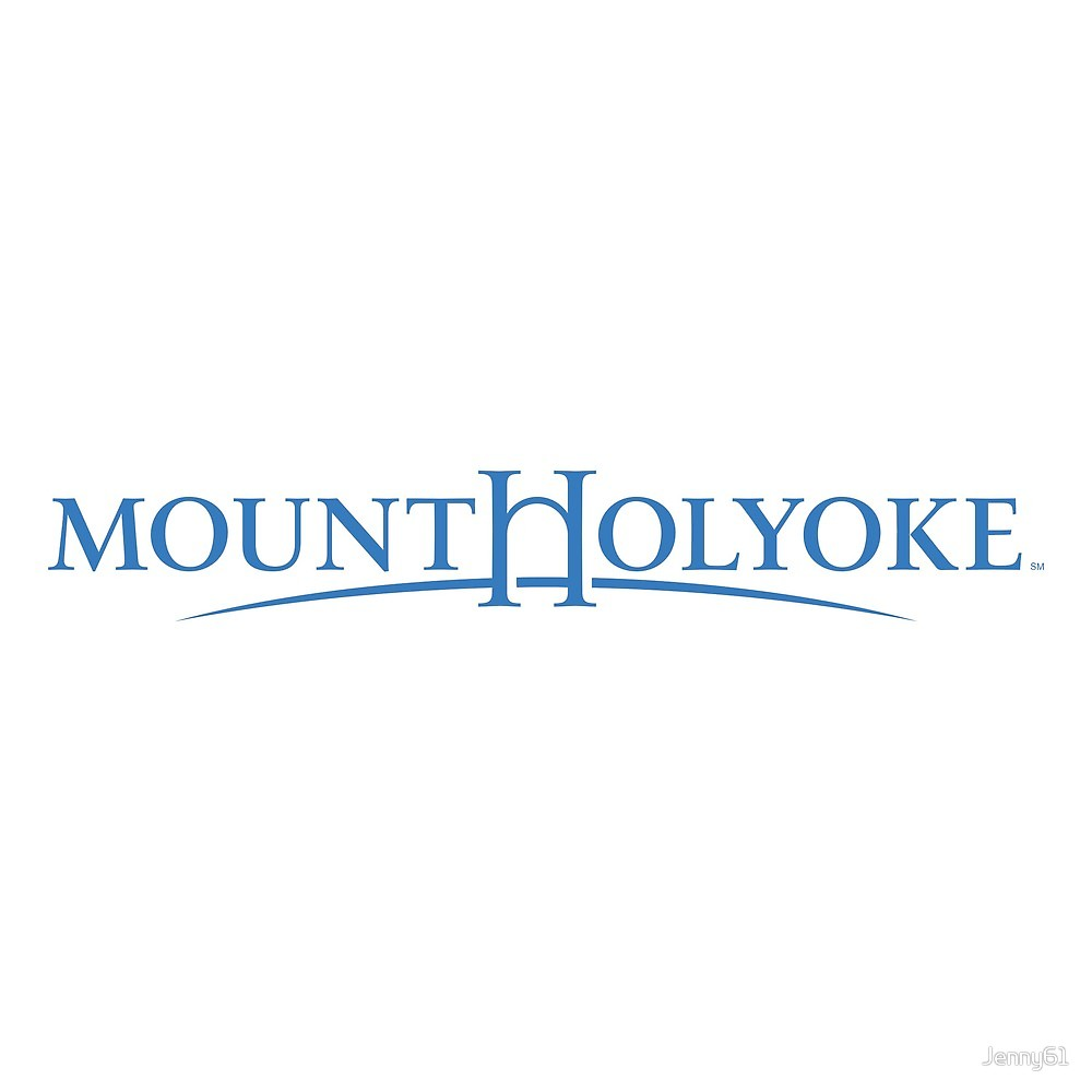 Mount Holyoke College Logo\