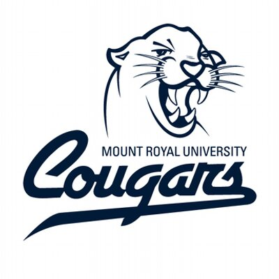"Mount Royal Cougars on Twitter: ""Former Cougar Jay Blankeneau."