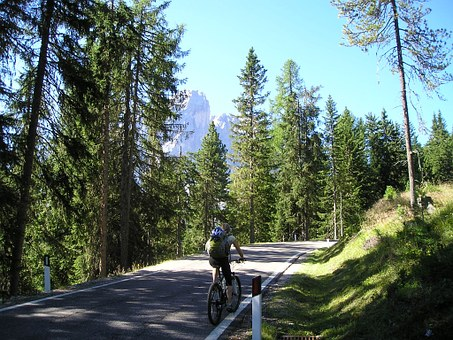 Bicycle, Tour.