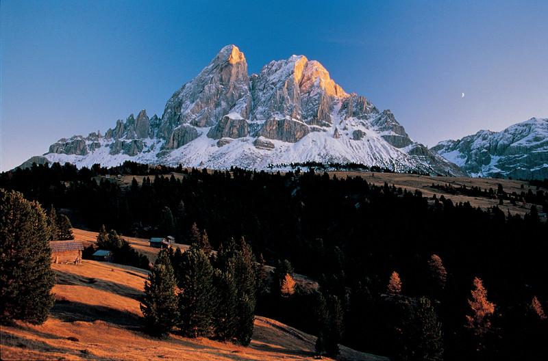Congress: Dolomites.