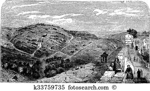 Mount olives Clipart EPS Images. 21 mount olives clip art vector.