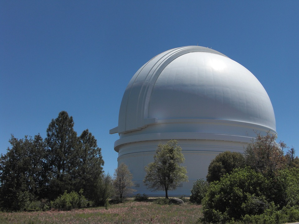Observatory.