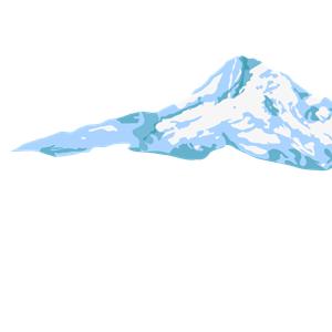 MT. Rainier clipart, cliparts of MT. Rainier free download (wmf.